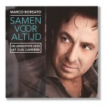 Gratis Marco Borsato cd bij Kruidvat