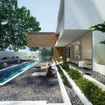 Gacoli tuinverlichting, mooi en energiezuinig