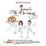 Kinderkookboek; Op Kookavontuur met Jonnie & Thérèse Boer