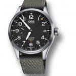 Oris lanceert 3 nieuwe horloge modellen