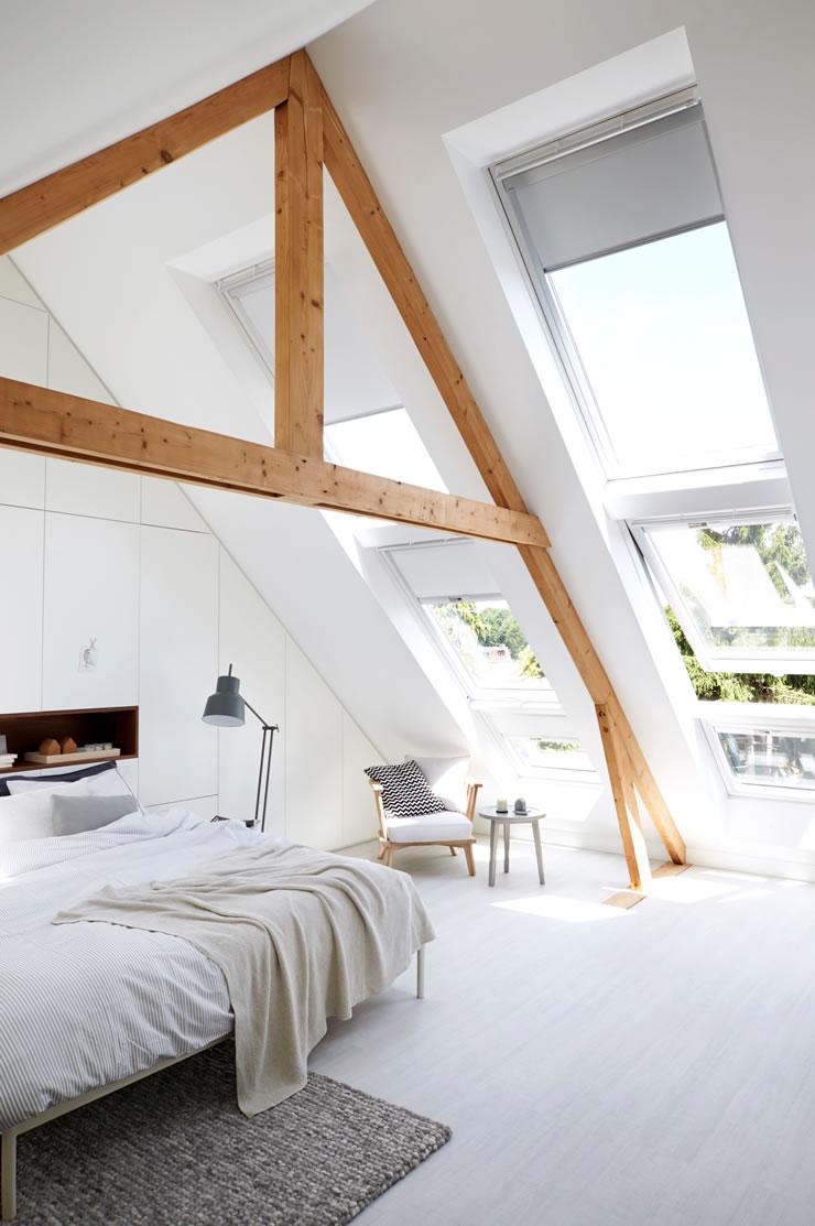 Klein, maar zeer fijn: Indeling kleine woonruimte - Lifestylelady.nl