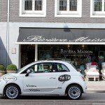 Fiat 500 Rivièra Maison