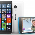 Test; Lumia 640XL smartphone