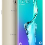 Test; Samsung GALAXY S6 edge+ smartphone