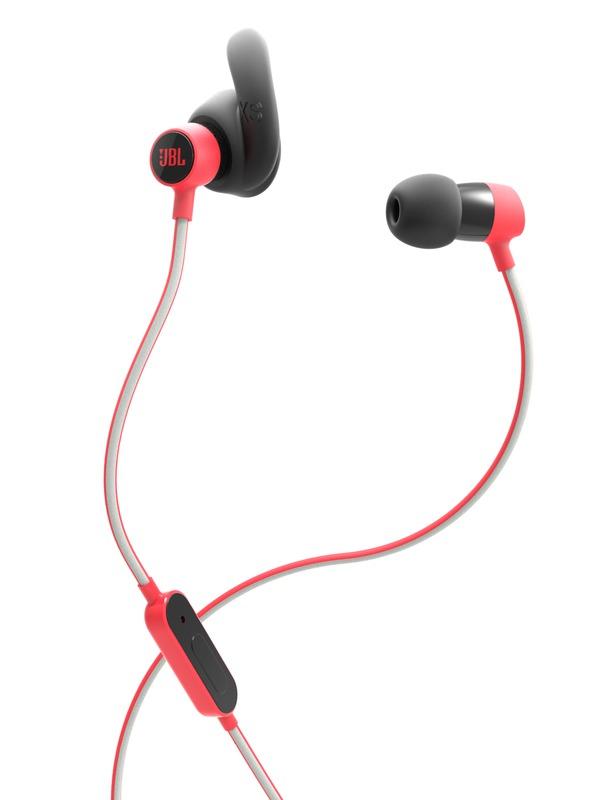 Test; JBL Reflect Mini headset