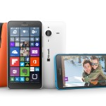 Test; Lumia 640XL LTE