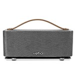 Test; Veho M6 360° Mode Retro BT Speaker