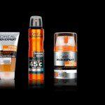 L'Oréal Men Expert Hydra Energetic huidverzorgingslijn