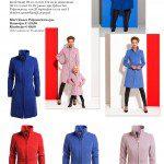 Mart Visser ontwerpt V&D Prijzencircus jas