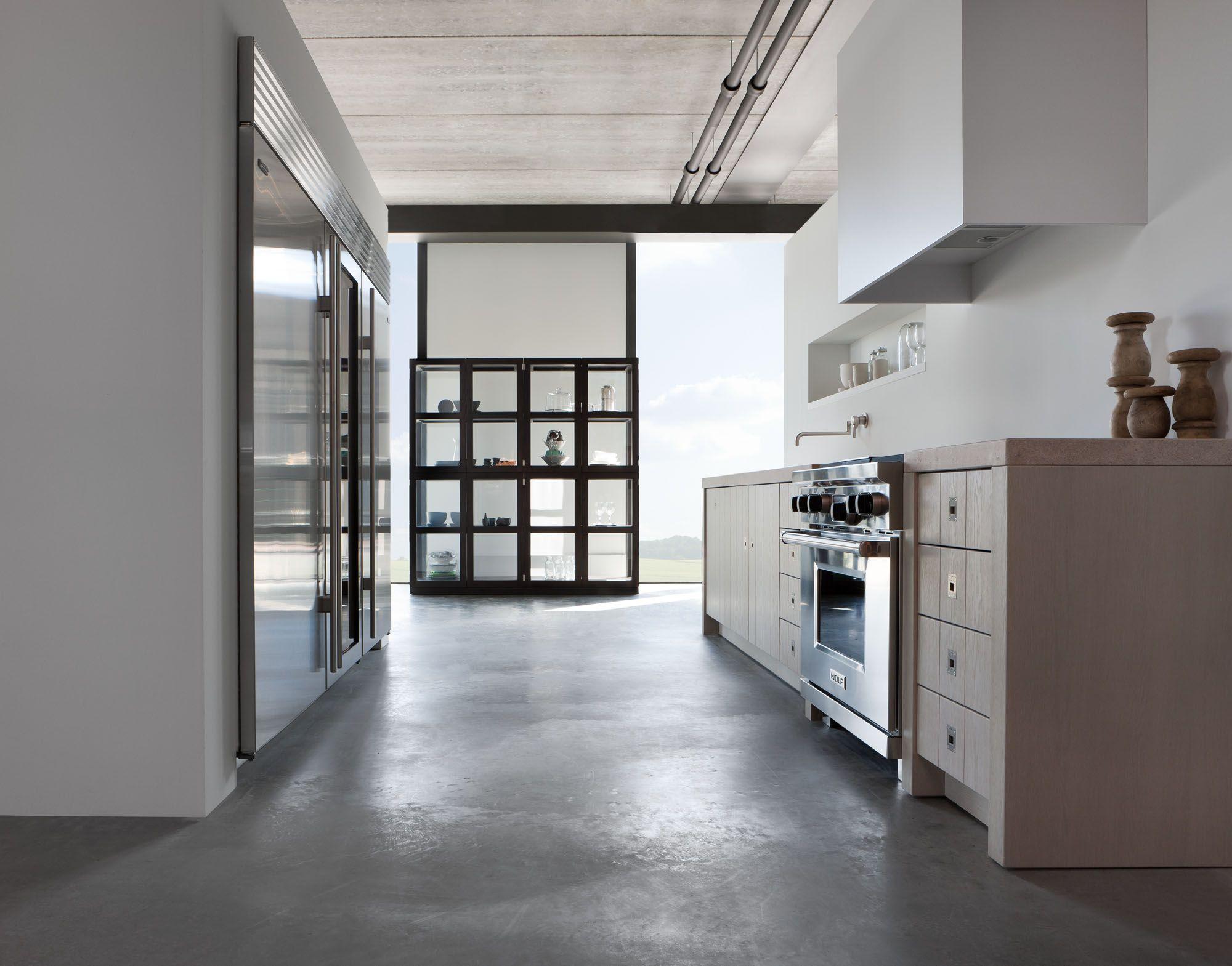 Piet Boon Keuken : Studio piet boon lanceert keukenlijn piet boon kitchen