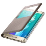 Samsung Galaxy S6 Edge+ view cover