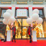 Opening LolaLiza Flagshipstore in Utrecht