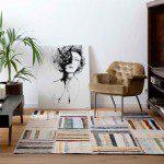 Sukhi verkoopt online ambachtelijke vloerkleden