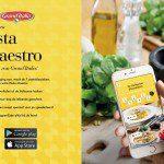 Wordt een Pasta Maestro met de Grand'Italia app