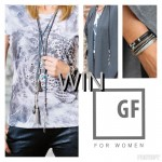 Mail  & Win; GooischeFrutsels Style & Go Collection