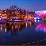 Christmas Gift tour Amsterdam
