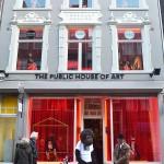 Amsterdam opent The Public House of Art