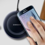 Test; Samsung Wireless Charger
