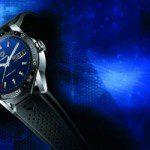 TAG Heuer lanceert het TAG Heuer Connected horloge