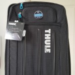Test; Thule Crossover Trolley
