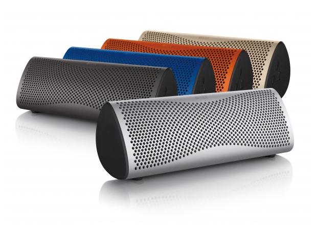 test kef muo speaker en m100 en m400 headset. Black Bedroom Furniture Sets. Home Design Ideas