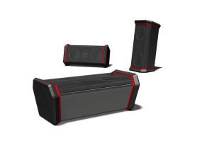 test teufel rockster xs. Black Bedroom Furniture Sets. Home Design Ideas