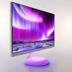 Test; Philips AmbiGlow Plus Base monitor