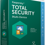 Mail & Win; Kaspersky Total Security Multi-Device 2016
