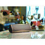Test; KEF MUO speaker en KEF M100 en M400 headset