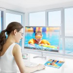 Mail & Win; Philips Design Monitor