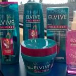 Shampoo test deel 2; L'Oréal Paris Elvive Full Fiber