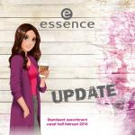 essence collectie voorjaar/zomer 2016
