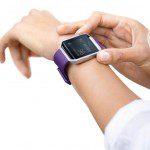 Fitbit lanceert Fitbit Blaze smartwatch
