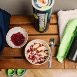 Mymuesli lanceert 3 nieuwe gezonde ontbijtmixen