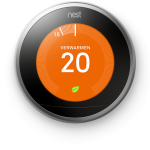 Test; Nest Thermostat 3e generatie & Nest Protect 2e generatie