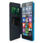 Officiële Microsoft cases voor Lumia toestellen
