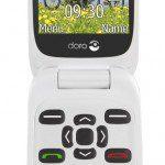 Doro introduceert 3 nieuwe 'Senioren' Smartphones