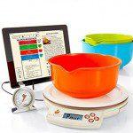 Nieuwe keuken; Perfect Bake App Controlled Smart Baking