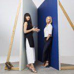L.K.Bennett werkt samen met schoenenmerk Bionda Castana