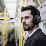 Test; Philips draadloze headset met ruisonderdrukking