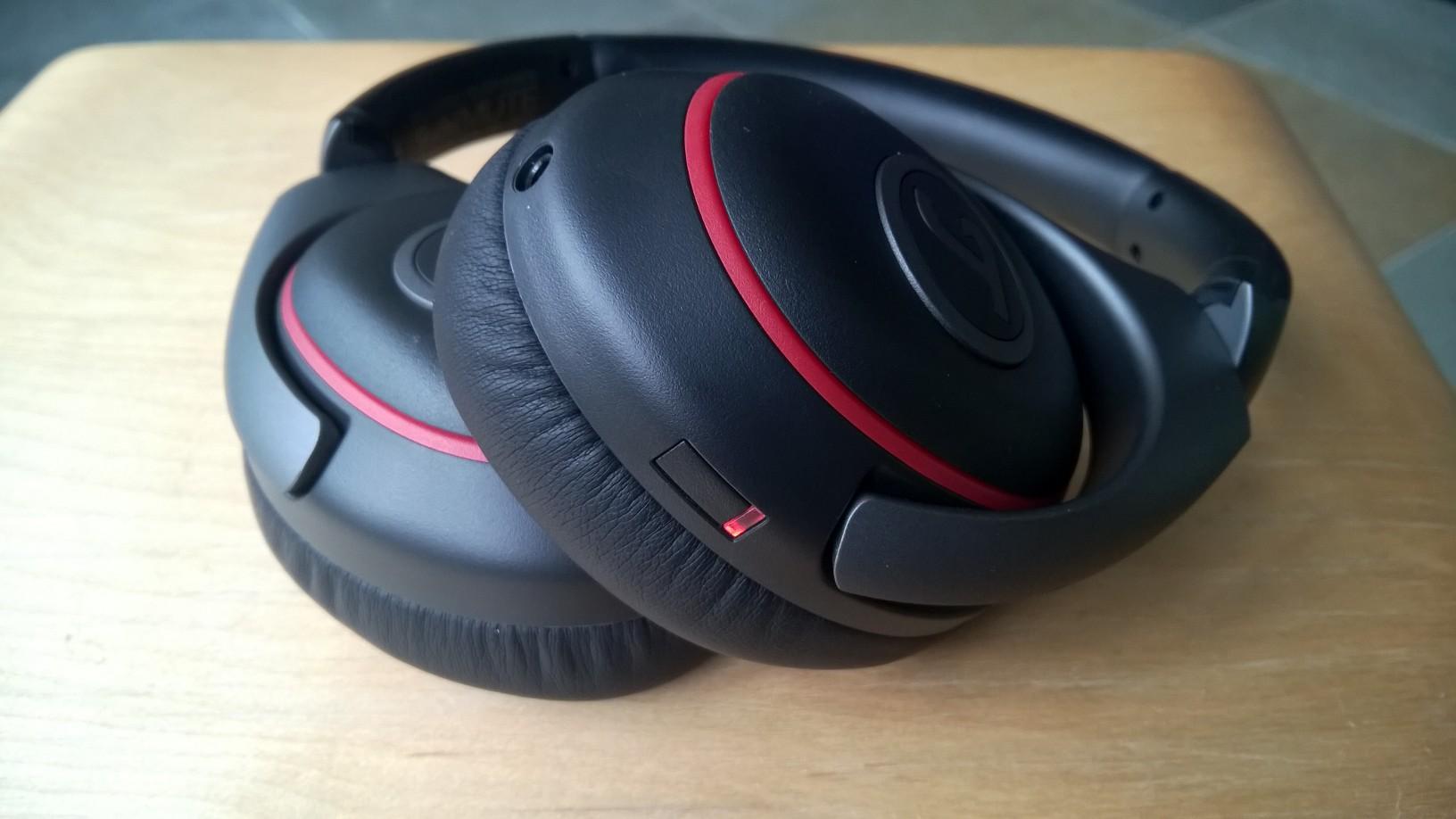 Test; Headsets met ruisonderdrukking van Teufel & Philips