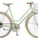 Roetz-Bikes lanceert mooie dames e-Bike; de Vigour+