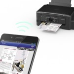 Mail & Win; Epson EcoTank Printer