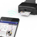 Mail & Win; Epson EcoTank Printer