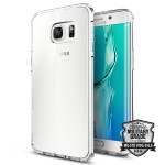 Spigen transparante case Samsung Galaxy S6 Edge plus