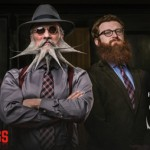 Nieuwe baardtrimmers van Remington, de Beard Boss