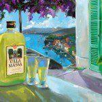 Koken met Villa Massa Limoncello