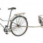 De IKEA fiets is in aantocht