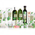 Dr Organic lanceert Dr Organic Hemp Verzorgingslijn