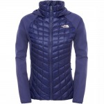 Test; The North Face Thermoball Hybrid Hoodie